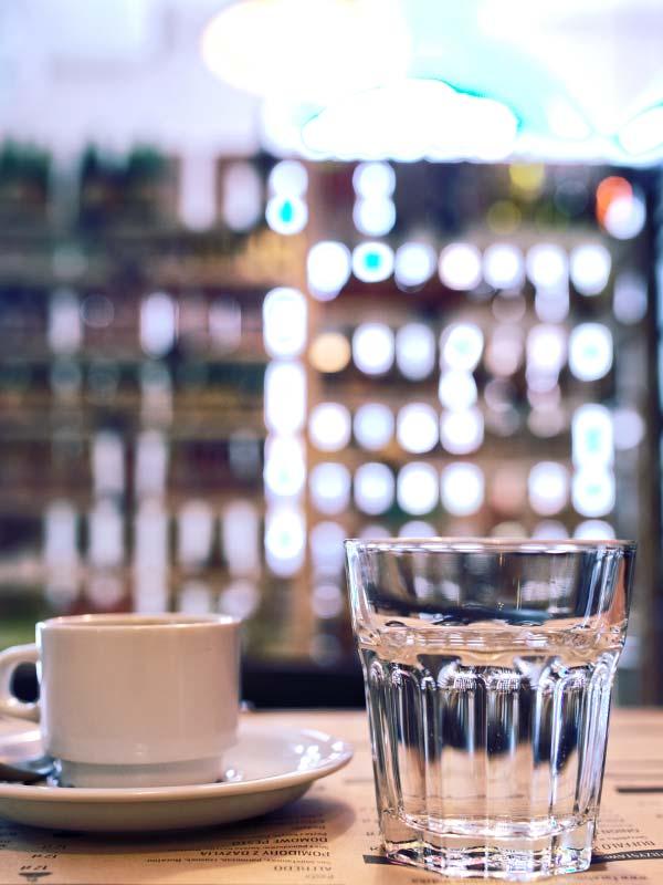Reparatur-Cafe Hörup bei Kaffee und Kuchen